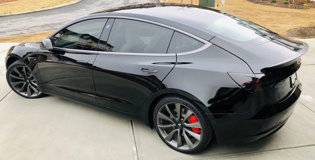 Model 3 / 2019 / Black - c8a2b | Only Used Tesla