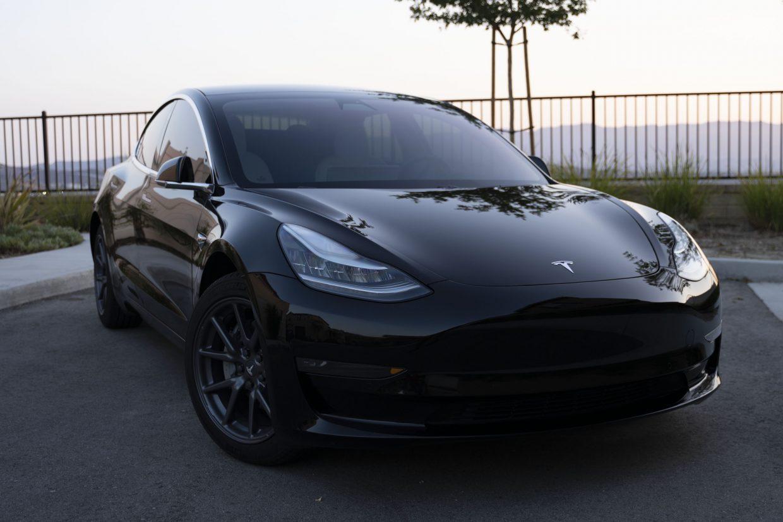 Model 3 / 2019 / Black - b9130 | Only Used Tesla