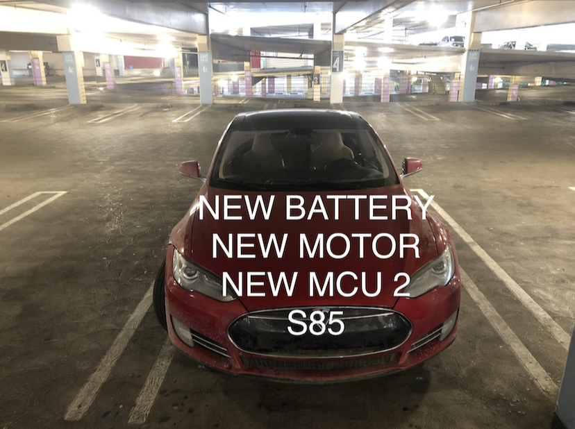 More details for Used 2013 MS 85